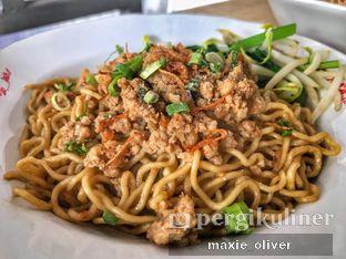 Foto 2 - Makanan(Bakmi) di Bakmi Bangka Rosela 77 oleh Drummer Kuliner