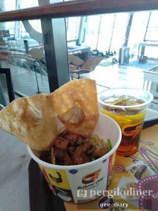 Foto 2 - Makanan di Bakmi GM oleh Genina @geeatdiary
