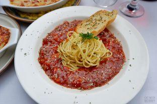 Foto 11 - Makanan di Maximo Resto & Garden - Puri Setiabudhi Residence Hotel oleh Mariane  Felicia