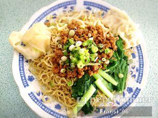 Foto 4 - Makanan di Bakmi Bangka Aloy oleh Fransiscus