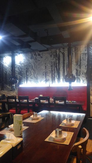 Foto 10 - Interior di Magal Korean BBQ oleh Ferdiantono Lim
