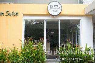 Foto 1 - Eksterior di Khayal Coffee Studio oleh Shella Anastasia