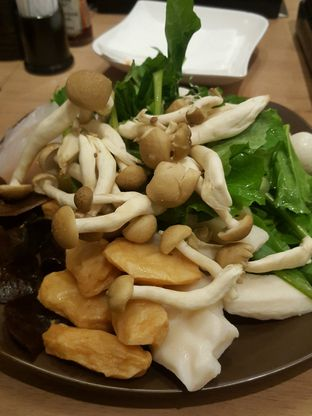Foto 4 - Makanan di Shaburi Shabu Shabu oleh Wiwis Rahardja