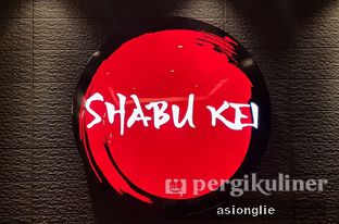 Foto review Shabu Kei oleh Asiong Lie @makanajadah 1