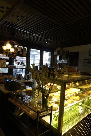 Foto review Kamar Tujuh - Hotel Bumi Asih oleh Prido ZH 6