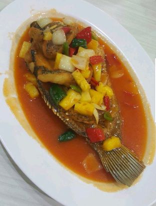 Foto 1 - Makanan di Grand Marco Seafood oleh heiyika