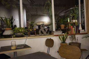 Foto 5 - Interior di 7 Speed Coffee oleh yudistira ishak abrar