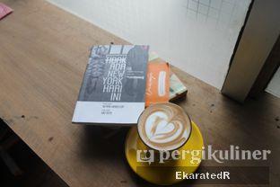 Foto 9 - Makanan di Kopipapi Coffee oleh Eka M. Lestari