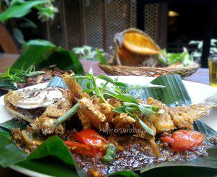 Foto review Dream of Kahyangan Art Resto oleh kuliner surabaya 2