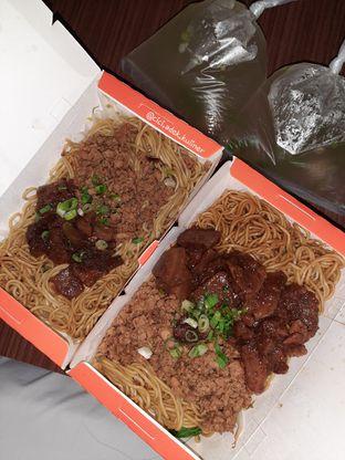 Foto review Bakmie Aloi oleh Jenny (@cici.adek.kuliner) 2