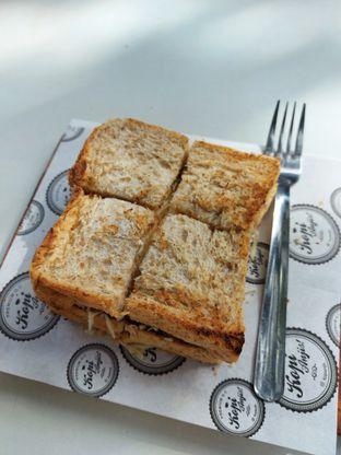 Foto review Roti Gempol & Kopi Anjis! oleh Mouthgasm.jkt  4