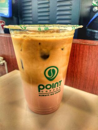 Foto review Point Cafe oleh Komentator Isenk 1