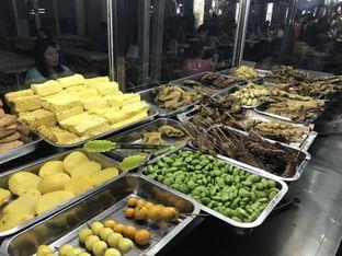 Foto 1 - Makanan(sanitize(image.caption)) di Nasi Uduk Kiko Sari oleh Jacksen Menardi