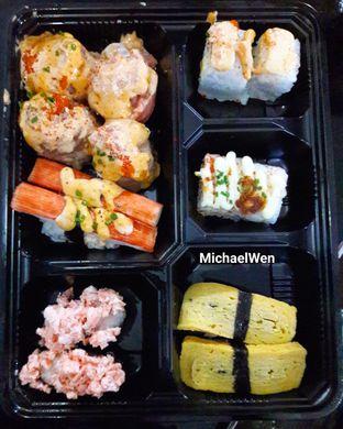 Foto review Sushi Go! oleh Michael Wenadi  1