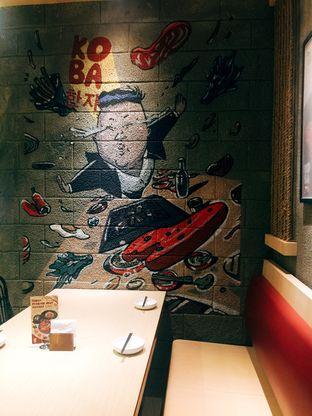 Foto 9 - Interior di Koba oleh Astrid Huang | @biteandbrew