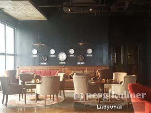 Foto 7 - Interior di Roosevelt - Hotel Goodrich Suites oleh Ladyonaf @placetogoandeat