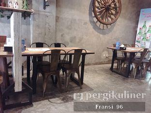Foto 1 - Interior di Mi Sik Ga oleh Fransiscus