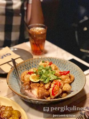 Foto 2 - Makanan di Gioi Asian Bistro & Lounge oleh Jessenia Jauw