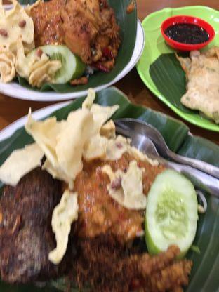 Foto 2 - Makanan di Nasi Pecel Mbak Ira oleh yudistira ishak abrar