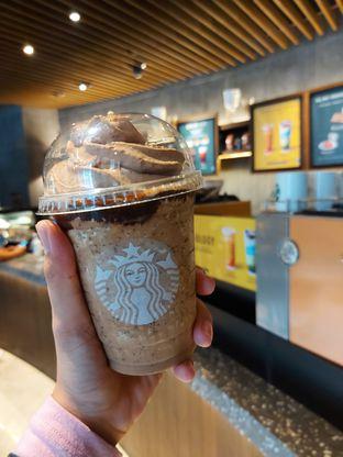 Foto review Starbucks Coffee oleh cha_risyah  1