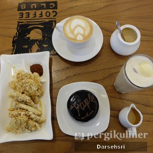 Foto review O' Coffee Club oleh Darsehsri Handayani 5