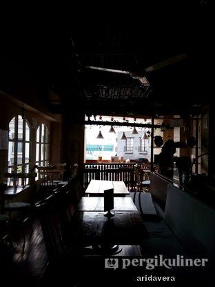 Foto review Kirbs Tearoom & Pastry oleh Vera Arida 3