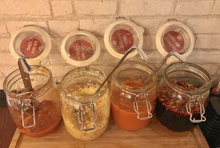 Foto 8 - Makanan di Nahm Thai Suki & Bbq oleh Andrika Nadia