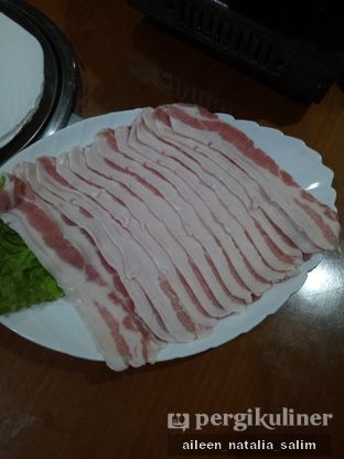 Foto 1 - Makanan di SanHaeJinMi oleh @NonikJajan