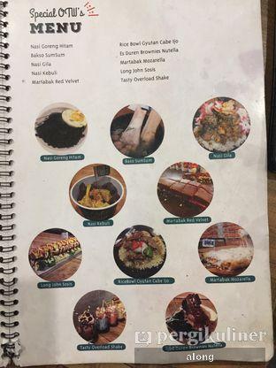 Foto 8 - Menu di OTW Food Street oleh #alongnyampah