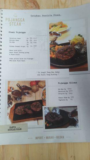 Foto 5 - Menu di Pujangga Steak & Coffee oleh Review Dika & Opik (@go2dika)