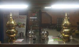 Teh Pahit Herbal Liang Teh Ru Sheng