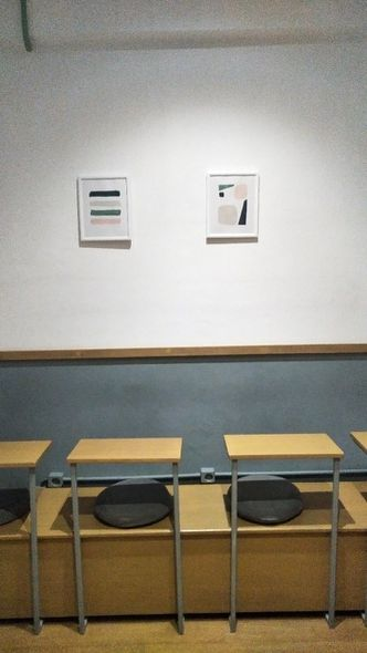 Foto Interior di Kala