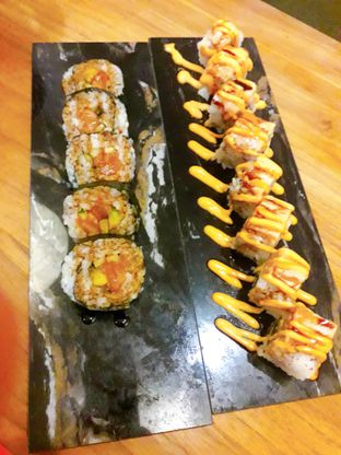 Foto 1 - Makanan di BAWBAW oleh Jacklyn     IG: @antihungryclub