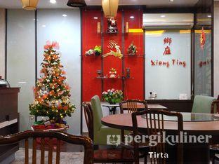Foto review Xiang Ting Restaurant oleh Tirta Lie 5