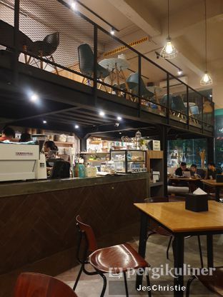 Foto 4 - Interior di Toska oleh JC Wen