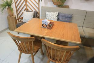 Foto 20 - Interior di ou tu Cafe oleh Levina JV (IG : @levina_eat & @levinajv)