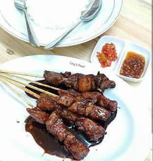 Foto 2 - Makanan di Depot Gimbo Babi Asap oleh Lingga S