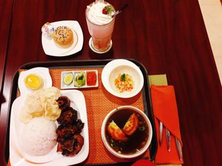Foto 4 - Makanan di Bogor Cafe - Hotel Borobudur oleh Jacklyn  || IG: @antihungryclub