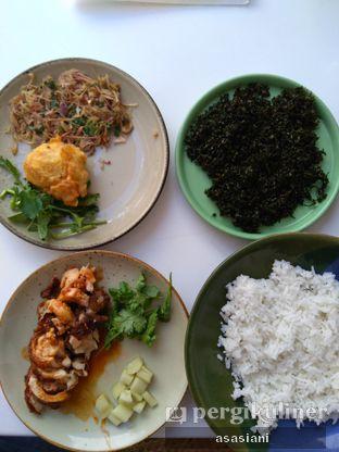 Foto 1 - Makanan di Gang Nikmat oleh Asasiani Senny