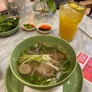 Foto 3 - Makanan di Saigon Delight oleh Levina JV (IG : @levina_eat & @levinajv)