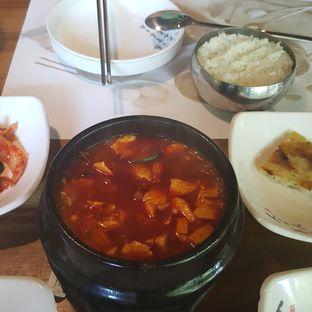 Foto 3 - Makanan di Dubu Jib oleh Devina Andreas