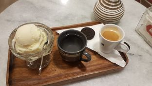 Foto 4 - Makanan di Zangrandi Ice Cream oleh Lid wen