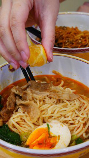 Foto 3 - Makanan di Golden Lamian oleh Olivia