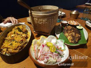 Foto 15 - Makanan di Kaum oleh Ladyonaf @placetogoandeat