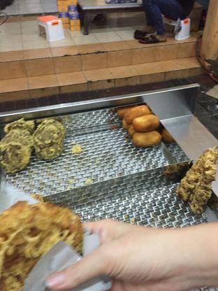 Foto 3 - Makanan di Prima Rasa Pisang Goreng Pontianak oleh Theodora