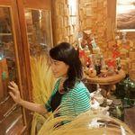 Foto Profil Eveline Nathania