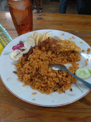 Foto - Makanan di Mie Aceh Abu Isa oleh Wignyo Wicaksono