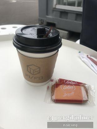 Foto - Makanan di FIFO Coffee Box oleh Icong
