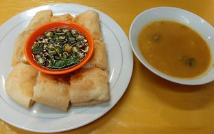 Foto 3 - Makanan(Martabak Kari) di H. Abdoel Razak Martabak Kari Palembang (Martabak Har) oleh dessy yoong
