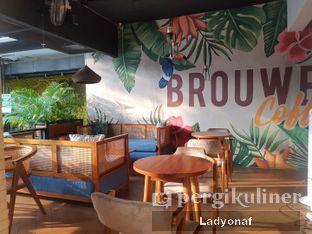 Foto 8 - Interior di Brouwen Coffee & Kitchen oleh Ladyonaf @placetogoandeat